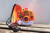 Мотокоса Свитязь (двухтактный двигатель) БТ-430 PLUS + масло для первой обкатки в подарок