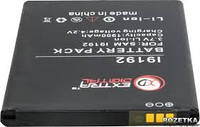 Аккумулятор для телефона Extradigital Samsung Galaxy S4 Mini Duos GT-i9192 (BMS6241)