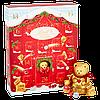 Адвент календарь Lind Teddy 250g