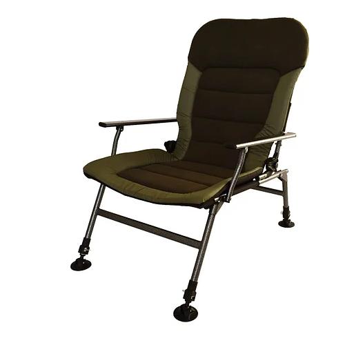 Кресло карповое Novator Vario Elite XL