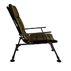 Кресло карповое Novator Vario Elite XL, фото 2