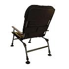 Кресло карповое Novator Vario Elite XL, фото 3