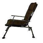 Кресло карповое Novator Vario Elite XL, фото 4