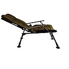 Кресло карповое Novator Vario Elite XL, фото 5