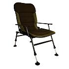 Кресло карповое Novator Vario Elite XL, фото 7