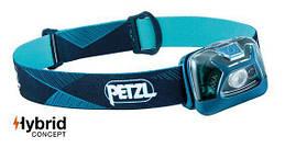 Ліхтар налобний Petzl Headlight Tikka Hybrid Concept E93AAD Blue 300 люмен
