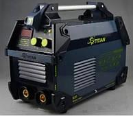 Сварочный инвертор Титан PM400EAP