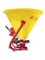 Разбрасыватель минеральных удобрений 500 кг(JAR-MET)