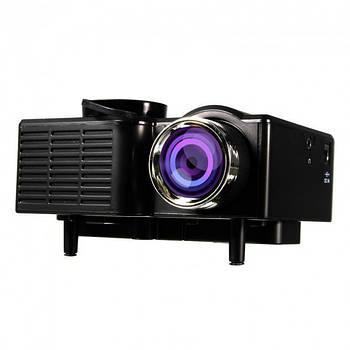 Проектор мультимедийный UC-28