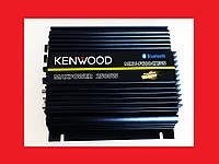 Автомобільний підсилювач звуку Kenwood MRV-F6004X/5S 2500W 4-х канальний Bluetooth, фото 1