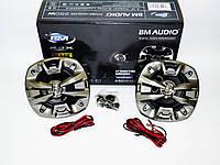 Автомобільна акустика BOSCHMANN BM AUDIO XJ2-4533 M2 10см 250W 2х полосна, фото 1