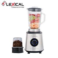 Блендер стационарный+кофемолка 2in1 LEXICAL LBL-1509 600W