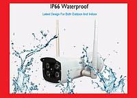 IP WiFi камера X8200 з віддаленим доступом (вулична), фото 1