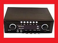 Підсилювач CMaudio CS30BT - Bluetooth, USB,SD,FM,MP3! Караоке 2х канальний 200W, фото 1