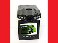 DVR 198 Видео регистратор Ночная съемка, фото 1