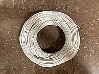 Греющий кабель КН-33 для водопровода | 33ом/метр, изоляция - силикон | Надежность и качество