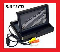 Складной ЖК-монитор 5 дюймов, цветной, фото 1
