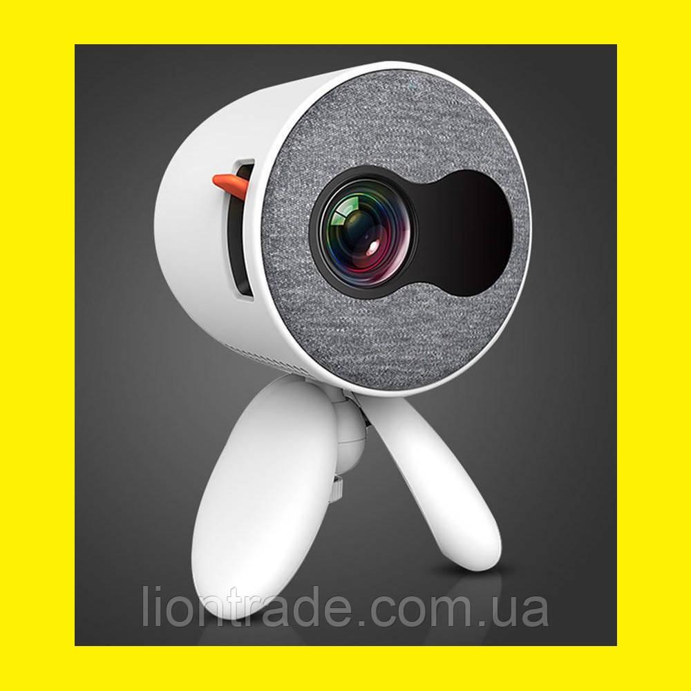 Мультимедійний проектор Led Projector YG220 Android WiFi