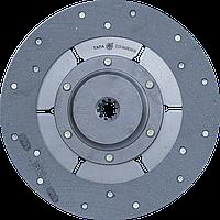 Диск ведомый главной муфты сцепления Т-40 Т25-1601130В