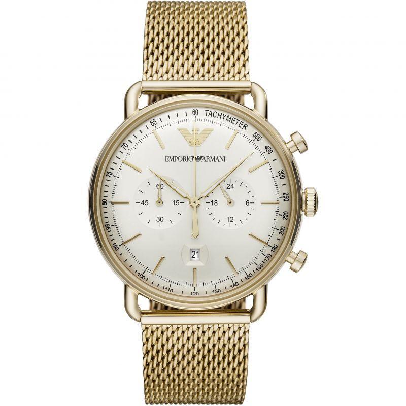 Мужские часы Emporio Armani AR11315