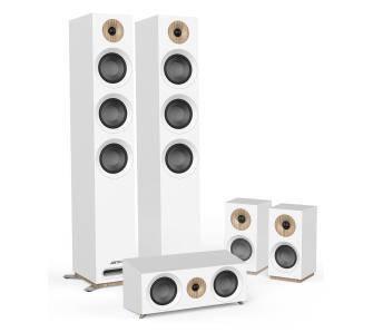 Колонки для домашнего кинотеатра Jamo S 809 HCS White