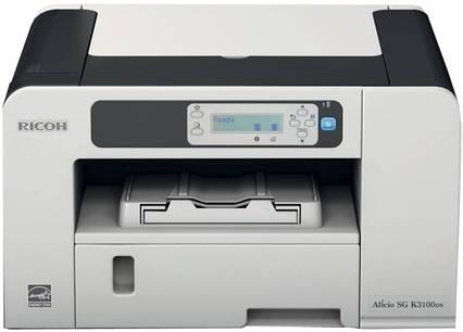 Принтер RICOH Aficio SG K3100DN