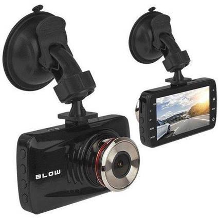 Автомобильный видеорегистратор BLOW Blacmox DVR F580