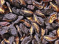 Слива сушеная 500 грамм половинки, без дыма, без сахара, без консервантов натуральная