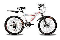 """Подростковый велосипед Premier Explorer24 Disc 16"""" TX30"""