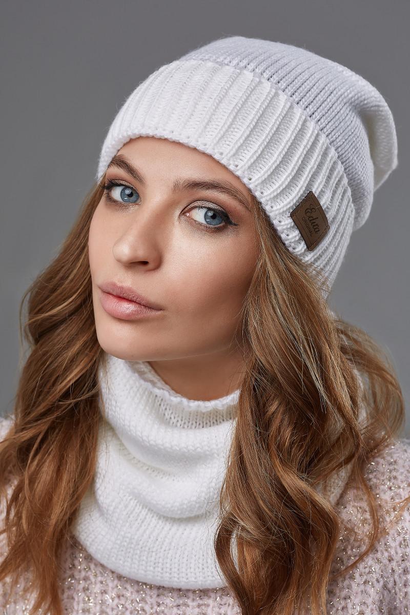 Зимовий жіночий комплект Божена на фліс