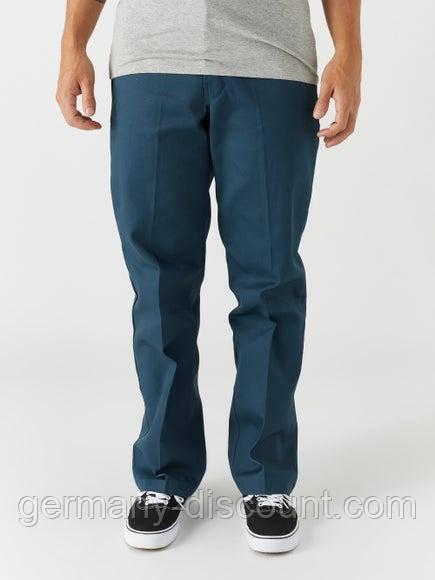 Брюки Dickies Original Work Pants 874 (Airforce Blue)