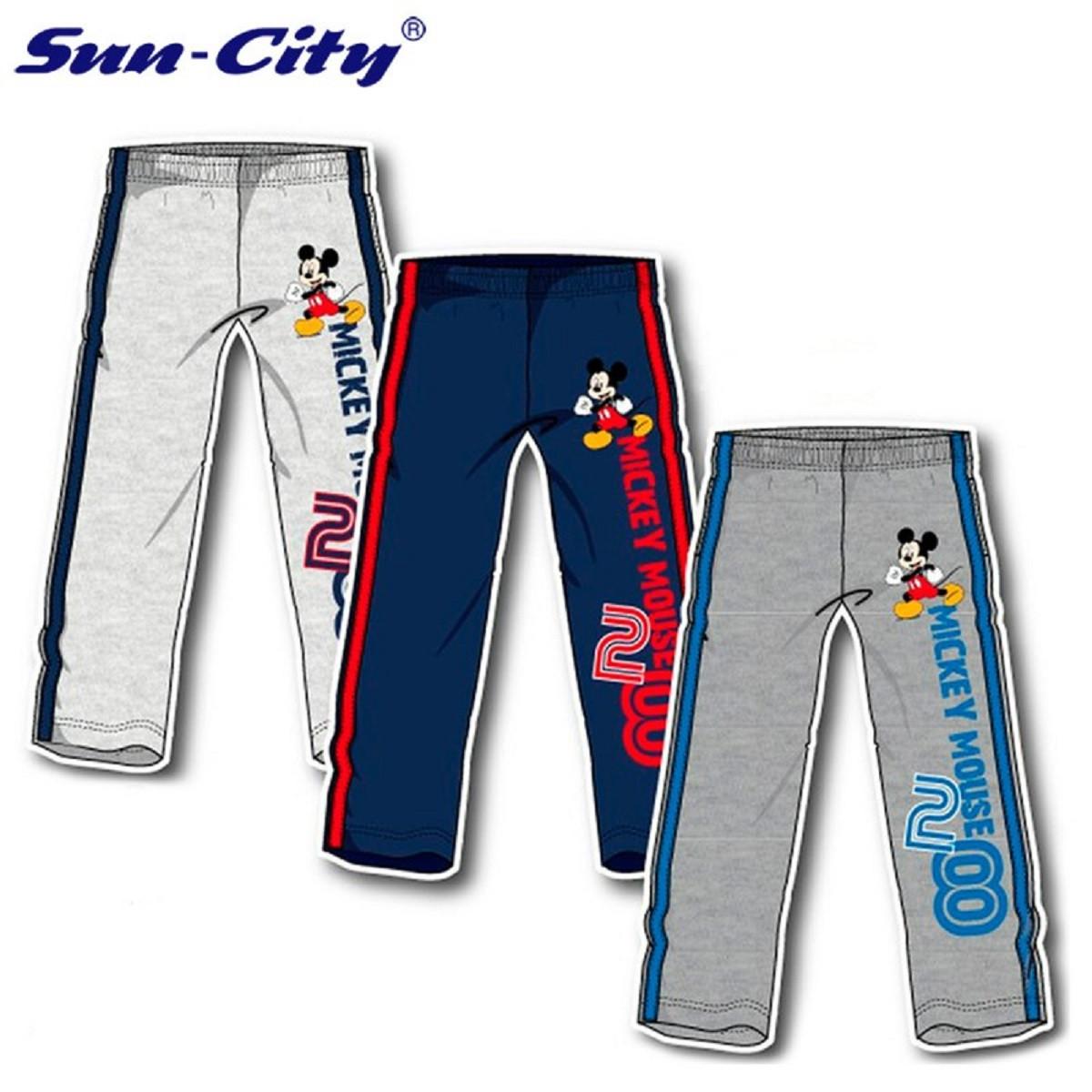 Спортивні штани SunCity - Mickey Mouse (NH1103), 3-8 років