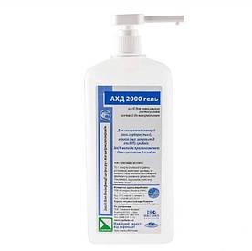 Средства для дезинфекции АХД-2000 гель 1000 мл