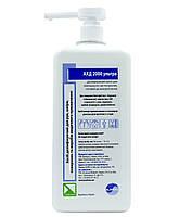 Антисептик дезинфектор Lysoform АХД 2000 ультра 1 л
