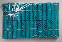 Бигуди резиновые средние 80 шт в упаковке