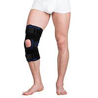 Бандаж компрессионный на коленный сустав (разъемный)Т-8593