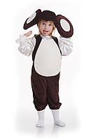 Чебурашка дитячий карнавальний костюм, фото 1