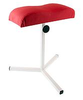 Подставка педикюрная тринога с регулятором высоты для профессионального использования