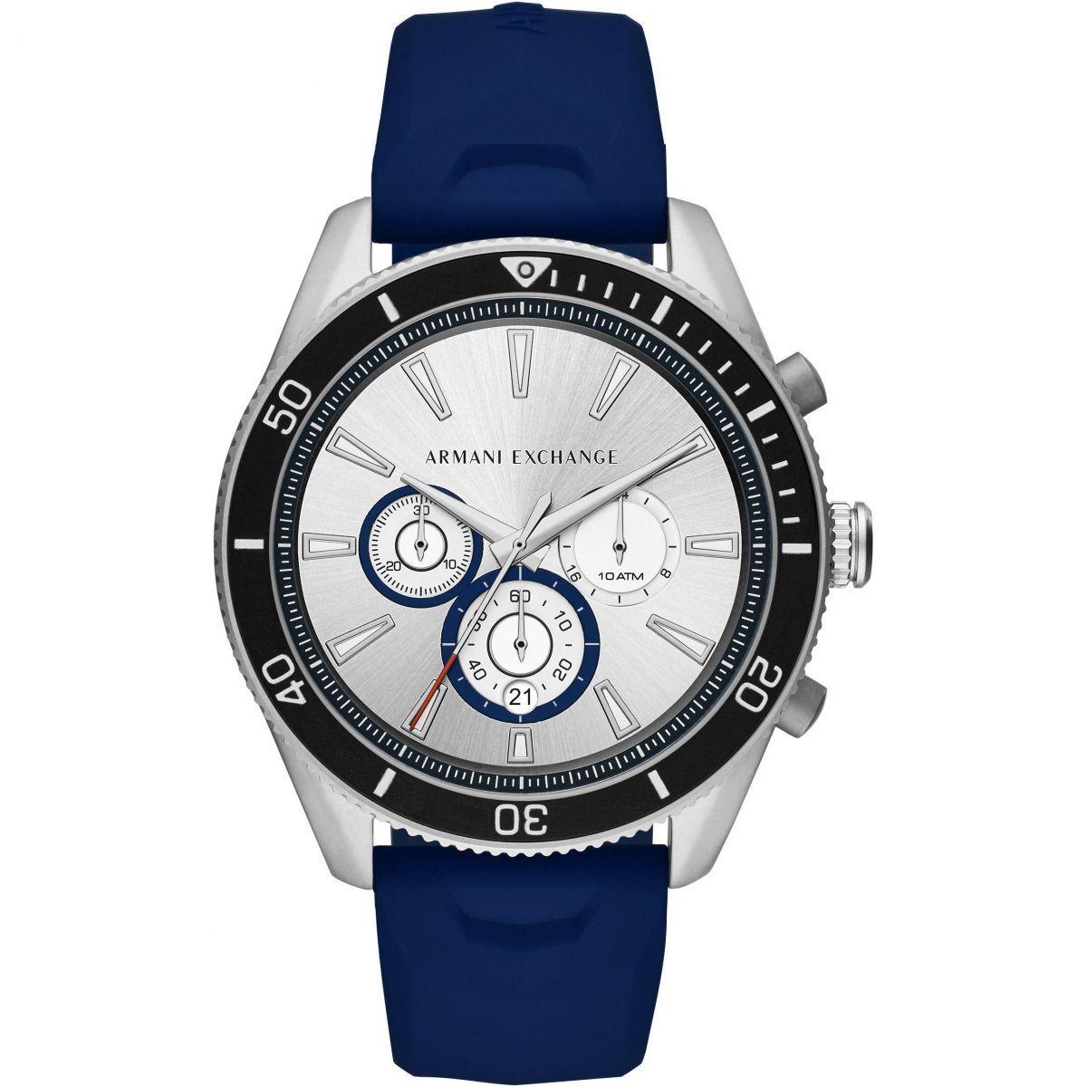 Мужские часы Armani Exchange Enzo Chronograph AX1838
