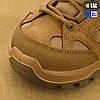 M-Tac кроссовки тактические демисезонные койот, фото 8