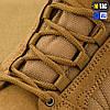M-Tac кроссовки тактические демисезонные койот, фото 7