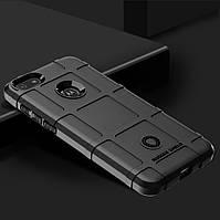 Чехол Rugged Shield для Motorola Moto E6 Play
