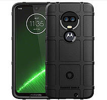 Чехол Rugged Shield для Motorola Moto G7