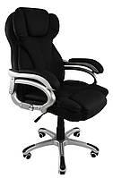 Кресло Bonro O8074 черное, фото 1