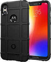 Чохол Rugged Shield для Motorola One / P30 Play
