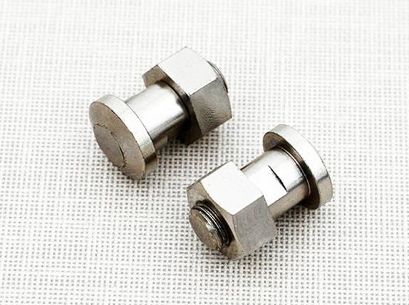 Гвинт та гайка до сучкорізів STAFOR 702 - 809 (R702-1060), фото 2