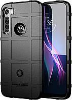 Чехол Rugged Shield для Motorola One Fusion Plus