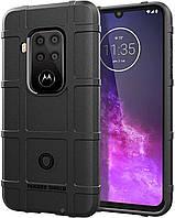 Чохол Rugged Shield для Motorola One Zoom