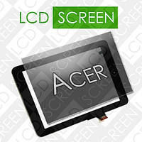 Тачскрин Acer (сенсор touch screen)  ( Сенсорные экраны для планшета Acer )