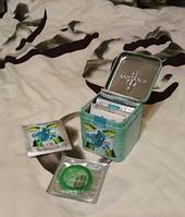 Якісні брендові презервативи POMBER